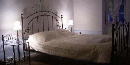 La Ferme de Pauroux La Ferme de Pauroux, Chambres d`Hôtes Mornans (26)