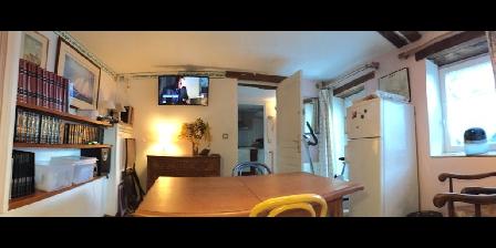 Les Gaudins Les Gaudins, Chambres d`Hôtes Pontpoint (60)