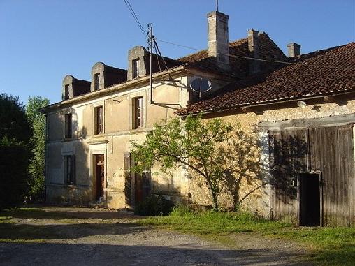 Gîte du puymartin, Chambres d`Hôtes Javerlhac (24)