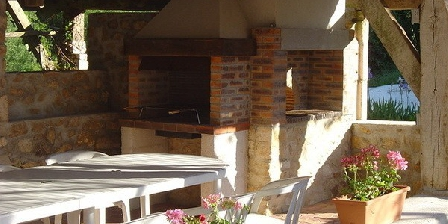 Gîte du puymartin Gîte du puymartin, Chambres d`Hôtes Javerlhac (24)