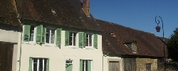 Bed and breakfast Vacances Vertes les Belles