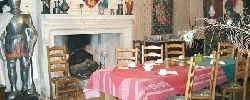 Bed and breakfast Logis de ville prouvee