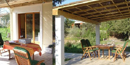 La Marmite Provencale La Marmite Provencale, Chambres d`Hôtes Saint-Julien-en-Montagnier (Les Rouvieres) (83)