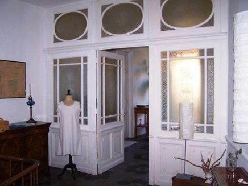 Le Pouvoir des Fleurs, Chambres d`Hôtes Moussan (11)