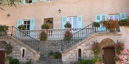 Domaine De La Grosse Domaine De La Grosse, Chambres d`Hôtes Chiroubles (69)