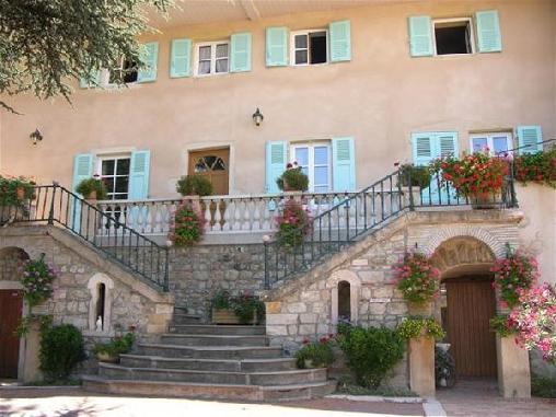 Domaine De La Grosse, Chambres d`Hôtes Chiroubles (69)