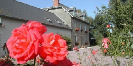 La Ferme de Marigny La Ferme de Marigny, Chambres d`Hôtes Carentan (50)