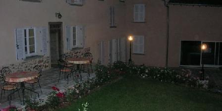 La Ferme des Roses La Ferme des Roses, Chambres d`Hôtes Panissieres (42)