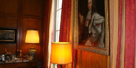 La Charterie La Charterie, Chambres d`Hôtes Saint Aubin De Scellon (27)