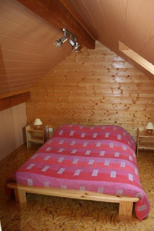 Petite maison dans les Vosges (88), Chambres d`Hôtes Senones (88)