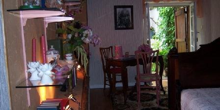 La Croix Rousse La Croix Rousse, Chambres d`Hôtes Chanaz (73)