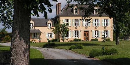 Domaine De La Motte Domaine De La Motte, Chambres d`Hôtes Decize (58)