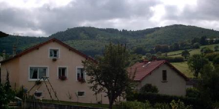 Chambres d'Hôtes du Faubourg Christian et Marie - Jo Mouron, Chambres d`Hôtes Autun (71)