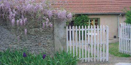 La Bergeronne La Bergeronne, Chambres d`Hôtes La Perche (18)