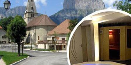 Gites du Finet  Gites du finet avec Jacuzzi et Sauna Spa en Trieves Vercors, Gîtes Lalley (38)