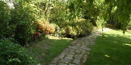 La Pépinière  La Pépinière - Etretat, Gîtes Bordeaux St Clair (76)