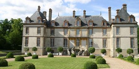 Château de Bourron Château de Bourron, Chambres d`Hôtes Bourron-Marlotte (77)