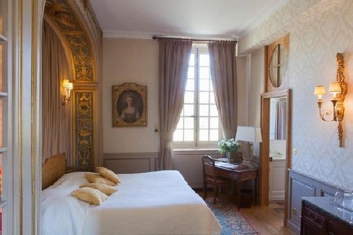 Chambre d'hote Seine-et-Marne - Château de Bourron, Chambres d`Hôtes Bourron-Marlotte (77)