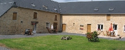 Bed and breakfast Ferme de Montigny
