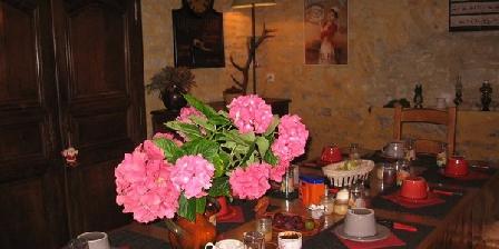 Ferme de Montigny Ferme de Montigny, Chambres d`Hôtes Asnieres En Bessin (14)