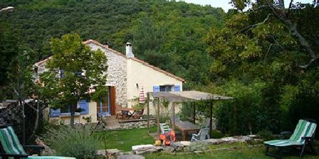 Gite La Fumade > Gite 10 pers en pleine nature environs d'Olargues - gorges d'héric, Gîtes Saint-Etienne-d'Albagnan (34)