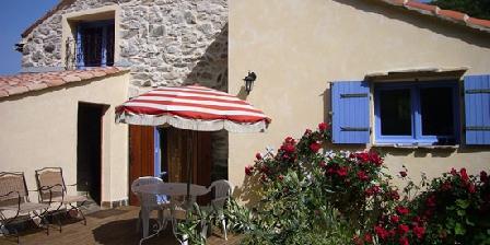 La Fumade Gite 10 pers en pleine nature environs d'Olargues - gorges d'héric, Gîtes Saint-Etienne-d'Albagnan (34)
