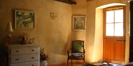 Les Jardins d\'Alezin : Ein gästezimmer im Vaucluse im Provence Alpes ...