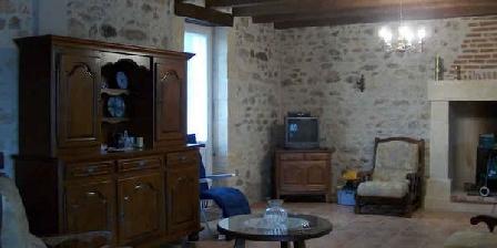 Gite Gite de Giverzac > Gite de Giverzac, Chambres d`Hôtes Rouffignac Saint Cernin De Reilhac (24)