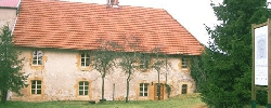 Bed and breakfast Le Longcouchant