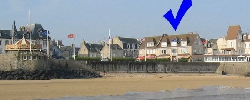 Bed and breakfast Arroplace - Arromanches