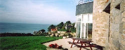 Bed and breakfast Vue Mer Exceptionelle