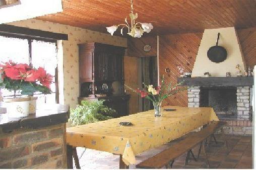 Gite Le Petit Tenu, Chambres d`Hôtes Nouans (72)