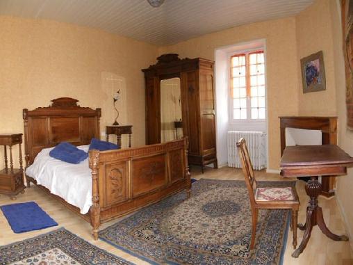 L'Auberge de Saint Geniès en Perigord en dordogne, Chambres d`Hôtes Saint Geniès (24)
