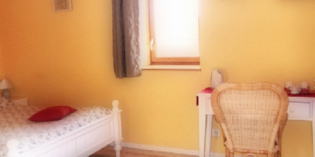 Bed and breakfast BnB F.Buisson Rouviac > Chambres d'hotes de Rouviac, Chambres d`Hôtes Castelnau-Pegayrols (12)