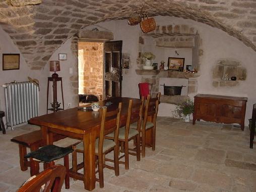 Chambres d'hotes de Rouviac, Chambres d`Hôtes Castelnau-Pegayrols (12)