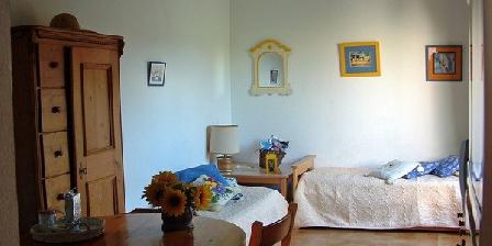 L'Oliveraie L'Oliveraie, Chambres d`Hôtes Porticcio (20)