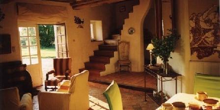 Chambre d'hotes Malvoisine > Malvoisine, Chambres d`Hôtes Ecuille (49)