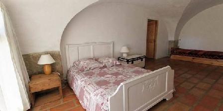 Domaine des Clauzals  Domaine des Clauzals Larzac, Chambres d`Hôtes Le Cros (34)