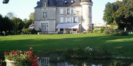 Château de la Chabroulie Château de la Chabroulie, Chambres d`Hôtes Isle (Limoges) (87)