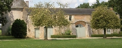 Bed and breakfast Chateau des Noyers