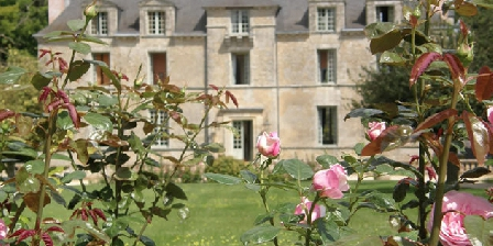 Bed and breakfast Chateau des Noyers >