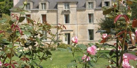 Chateau des Noyers