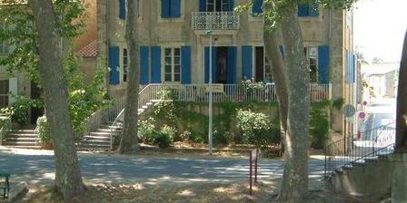 Les Volets Bleus Les Volets Bleus, Chambres d`Hôtes Salleles D'Aude (11)