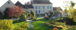 Bed and breakfast Domaine de Sainte Anne
