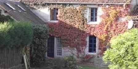 La Roulière La Roulière, Chambres d`Hôtes Bressuire (79)