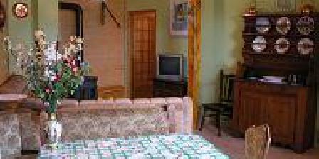 Gite  Du  Vignoble  d' Alsace Gite  Du  Vignoble  D' Alsace, Chambres d`Hôtes Gertwiller (67)