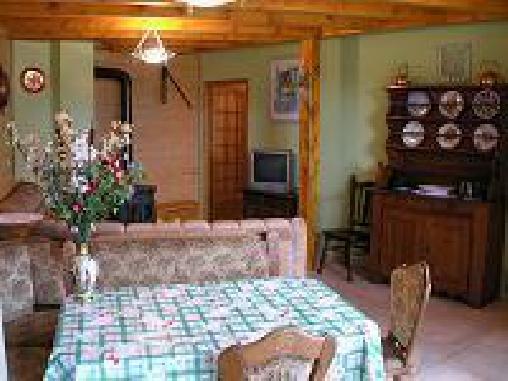Chambre d'hote Bas-Rhin - Gite  Du  Vignoble  D' Alsace, Chambres d`Hôtes Gertwiller (67)