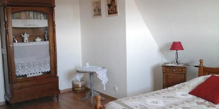 Ker Ys Ker Ys, Chambres d`Hôtes Cléden-Cap-Sizun (29)