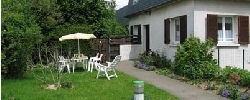 Bed and breakfast Etape du Champ l'Oiseau