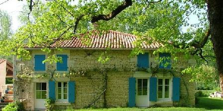 Le Paradis Le Paradis, Chambres d`Hôtes Le Vanneau Irleau (79)